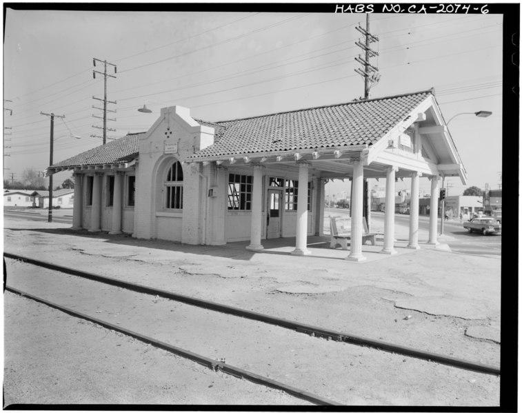 Long Beach Depot For Creative Reuse