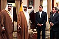 VISITA OFICIAL DEL EMIR DE QATAR, HAMAD BIN KHALIFA AL - THANI (8480459236).jpg