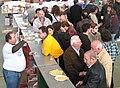 VI festa da filloa da pedra. 2009. A Baña. Galiza.jpg
