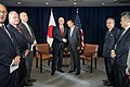 VP Pence shaking hands with Deupty PM Aso at UNGA.jpg