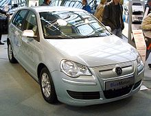 Volkswagen polo mk4 wikipedia volkswagen polo blue motion sciox Image collections