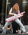 Vadim Pruzhanov Ozzfest 2006.jpg
