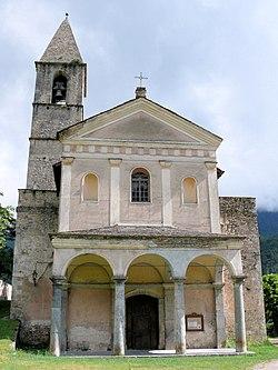 Valdeblore - La Bolline - Eglise Saint-Jacques-le-Mineur -1.JPG