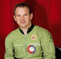 Waleri Nikolajewitsch Kubassow