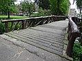 Van Galenbrug - Crooswijk - Rotterdam - View of the bridge from the northwest (close).jpg