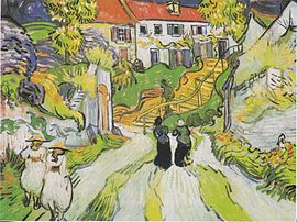 Death of Vincent van Gogh - Wikipedia