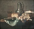 Van Rabel - Still Life with Fish, Bread and Onions.jpg