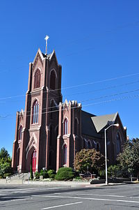 Vancouver, WA - St. James Catholic Church 02.jpg