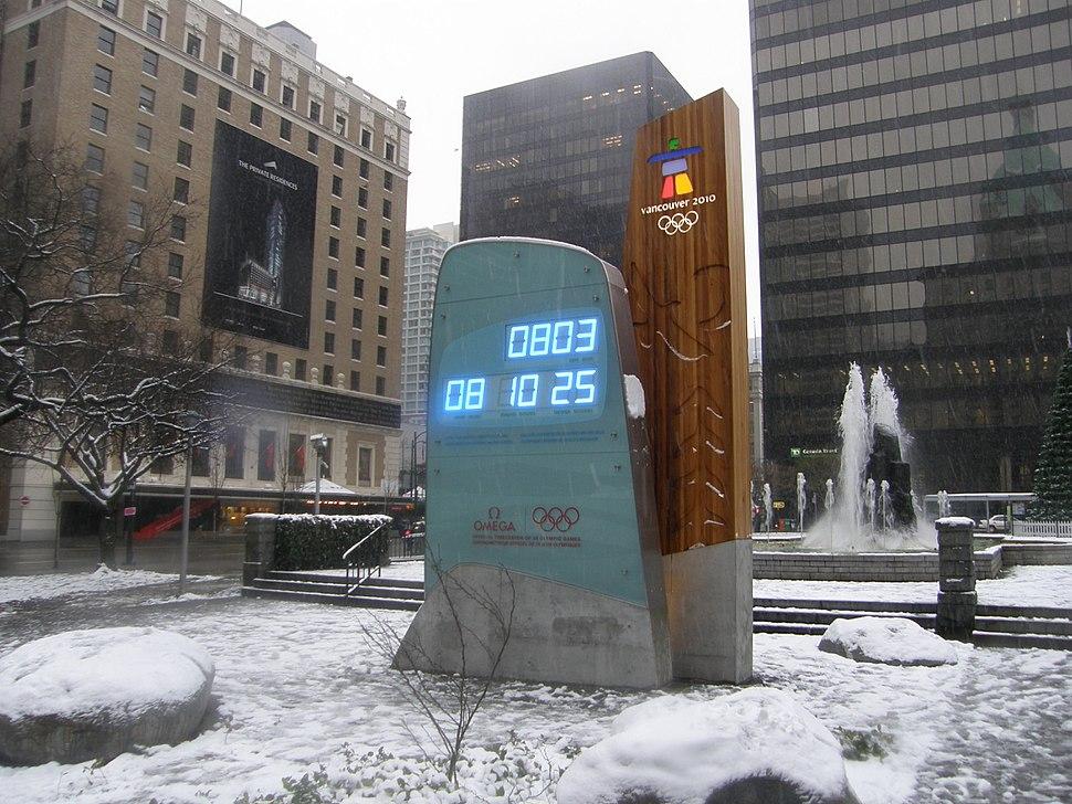 Vancouver-Olympics-clock