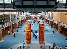 Vancouver International Airport Wikipedia