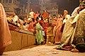 Varanasi, India, Hindu religious celebration.jpg
