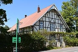 Neuenkirchener Straße in Rietberg