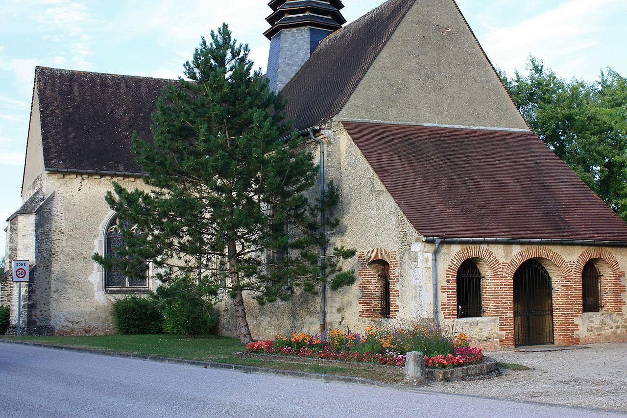 Vaudes - Eglise Saint-Cler 1.jpg