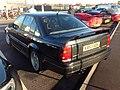 Vauxhall Lotus Carlton (1993) (31487206605).jpg