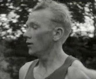 Veikko Karvonen - Veikko Karvonen in 1951
