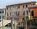 Venezia - Palazzo Marcello ai Tolentini - Foto di Paolo Steffan.jpg