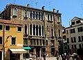 Venezia - Palazzo Zaguri a San Maurizio - Foto di Paolo Steffan.jpg
