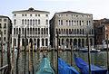 Venice - Palazzo Loredan & Palazzo Farsetti straight.JPG