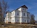 Venyov (Tula Oblast) 03-2014 img05 museum.jpg