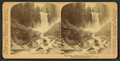 Vernal Falls, Yosemite Valley, California, U.S.A, by Underwood & Underwood.png