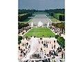 Versailles - Wersal, ogrody (VIII.2005) - panoramio.jpg