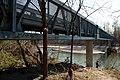Via degli Dei, Casalecchio di Reno, Ponte Blu 01.jpg