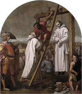 John Rochester (martyr) English Catholic priest