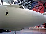 Vickers Valiant, Royal Air Force Museum, Cosford. (34124491144).jpg