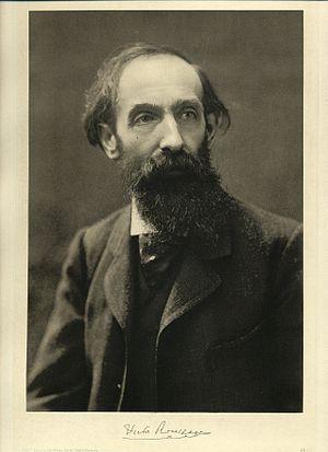 Victor Rousseau - Victor Rousseau