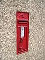 Victorian postbox at Ashford - geograph.org.uk - 282922.jpg