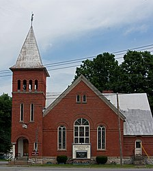Victorious Life Church, Fort Plain, New York.jpg