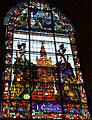 Vidriera de la capilla de San Antonio (Catedral de Sevilla).JPG