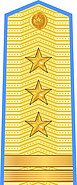 Vietnam People's Air Force Colonel