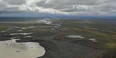 View from Skaftafell National Park July 2014 -4.jpg