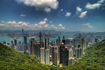 View of Hong Kong from Victoria Peak.jpg
