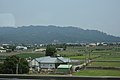 View of buildings and farmlands near Da-an River from a high speed train 03.jpg