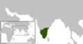 Vijayanagar territories.png