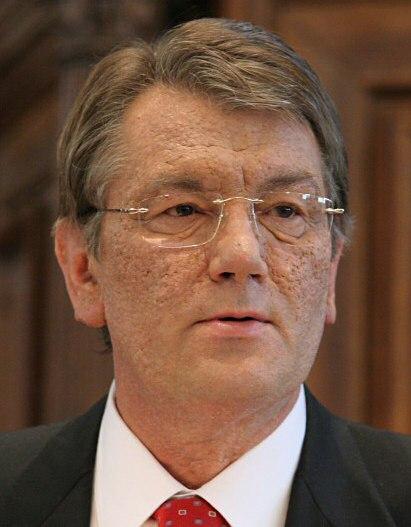 Viktor Yushchenko 2006