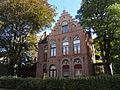 Villa des Roses, Gentbrugge, Klokstraat 25.JPG