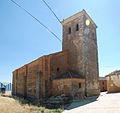 Villabasta de Valdavia - Church of San Vicente 001.jpg