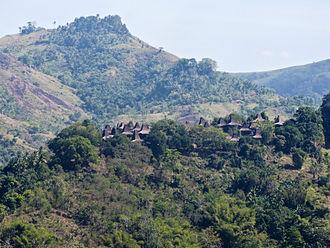 Sumba - A village in Sumba