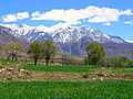 Village Zeran Parachinar Kurram Agency.jpg