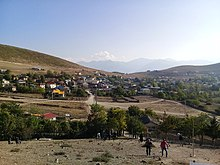 Village of the nimvar in the iran.jpg