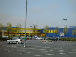 ikea map the full wiki. Black Bedroom Furniture Sets. Home Design Ideas