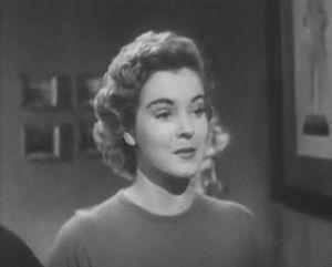 Jean Moorhead - Jean Moorhead in The Violent Years (1956)