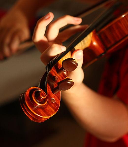 File:Violin Scroll (2769099541).jpg