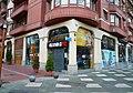 Vitoria - Running Fiz, tienda de Martín Fiz en la calle Portal de Castilla.jpg