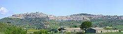 Panorama of Vizzini