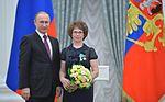 Vladimir Putin at award ceremonies (2016-03-10) 32.JPG