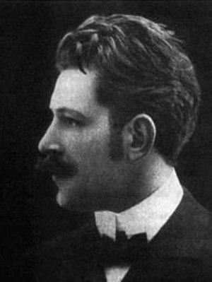 Vladimir Vidrić - Vladimir Vidrić
